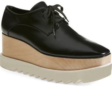 Zapatos negros STELLA McCARTNEY para mujer t2UlkhyF