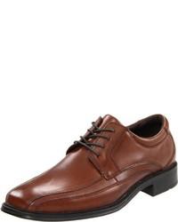 Zapatos oxford de cuero marrónes de Dockers