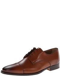 Zapatos oxford marrónes de Florsheim