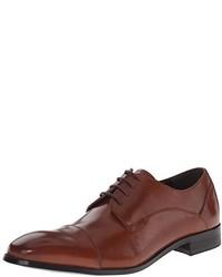 Zapatos oxford marrónes de Kenneth Cole Reaction